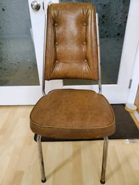 SET OF 3 dining chairs!