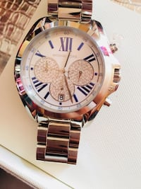Brand New Mischael Kors Women Watch  Toronto, M1E 2Z2