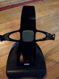 black game controller stand Rossville, 30741