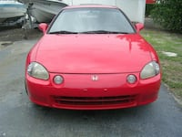 Honda - CRX (CRX del Sol) - 1995!! Trade Holladay, 84117