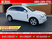 2013 Chevy Captiva Sport - No credit check needed for approval!