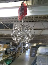 Chandelier by feiss Hagerstown, 21740