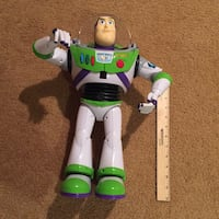 Electronic Toy Buzz Lightyear  Arlington, 22204