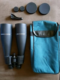 Entry level zoom binoculars 18-52x80 Woodbridge, 22191