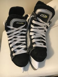 DR Sonic 150 skates, size 1 youth