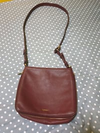 Authentic Fossil sling bag Singapore, 667988