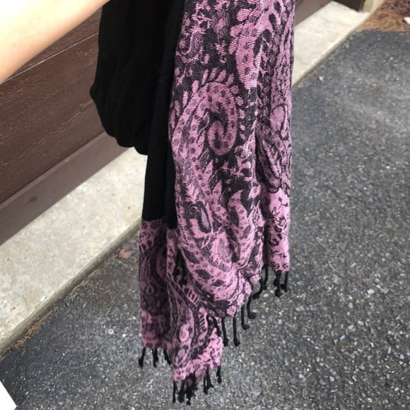 scarf wrap from India