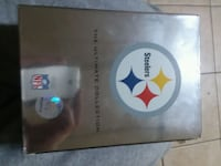 Steelers ultimate collectors box Mount Vernon, 10552