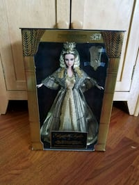 Cleopatra Barbie doll Wrightsville, 17368