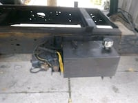 black and gray table saw Cambridge, N1R 3L7