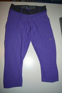 Nike dri-fit (gym clothes)