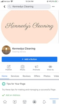 House cleaning Bridgeville