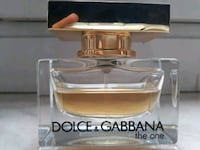 D&G The One EdP 30 ml Torino, 10131