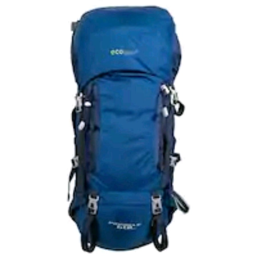 PINNACLE 60L Hiking Pack by ECO gear