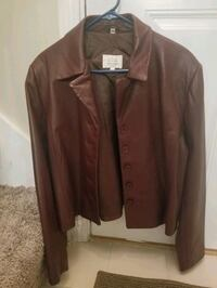 Leather Jacket Schererville, 46375