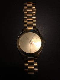 Michael Kors Gold watch Great Neck, 11023