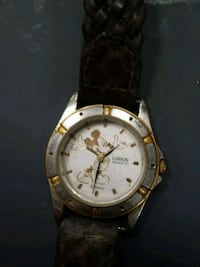 Vintage  Lorus mickey mouse watch Morristown, 37813