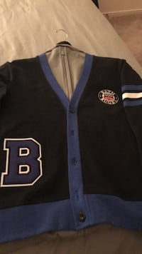 New Varsity Authentic Rugby Sweater Las Vegas, 89117