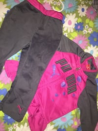 black and red Nike jacket and pants Winnipeg, R3G 2R4