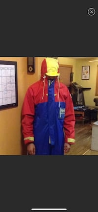 Helly Hansen rain/snow suit  Bowie