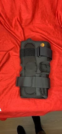 New Anterior Closure Knee Wrap w/Hinge Atlanta