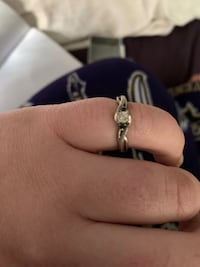 Promise ring (originally from zales) Baltimore, 21236