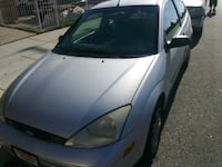 2000 Ford Focus Los Angeles