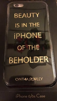 Cynthia Rowley iPhone 6/6S case Beverly, 01915