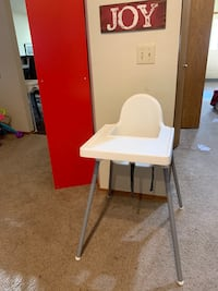 Ikea HIGH CHAIR Vancouver, 98665
