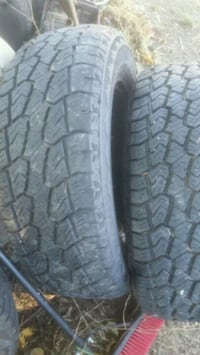 PAIR  TIRES   [PHONE NUMBER HIDDEN]   PLY Chilliwack