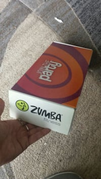 Zumba Full Body Transformation  Fairfax, 22032