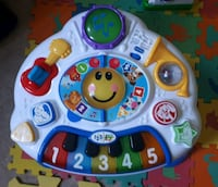 Baby Einstein Table Niagara Falls, L2H 1E3