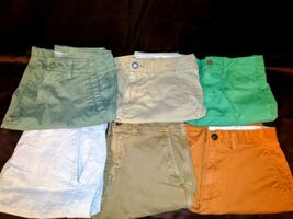 Mens Namebrand Shorts