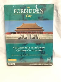 The Forbidden City: an interactive tour St. Augustine, 32084