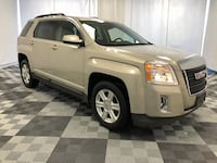 GMC Terrain 2015 Derby