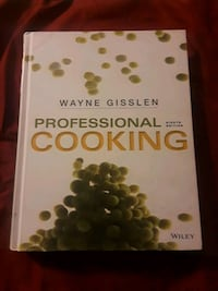 Professional Cooking 8th Edition Tampa, 33607