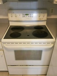 Electric oven Gaithersburg, 20878