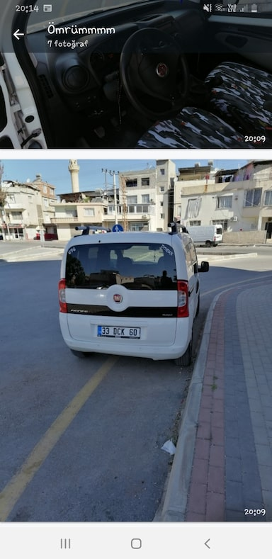 2014 Fiat Fiorino Panorama PANORAMA 1.3 MULTIJET 95 HP EMOTION EUR5 d752a658-f121-48f5-8aa0-a32af5b352d6