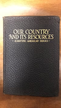 Our Country And Its Resources La Habra, 90631