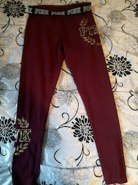 Small PINK leggings Red Deer, T4R 1X4