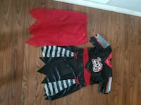 assorted-color clothes lot Orillia