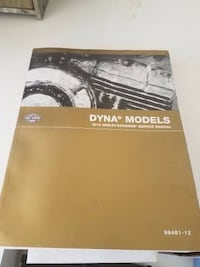 2013 Dyna Models book
