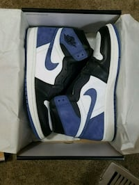 Jordan 1 'Blue Moon' Junction City, 97448