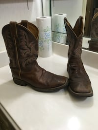 Justin boots Mesquite, 75150