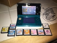 Nintendo 3DS/Games  Shepherdstown, 25443