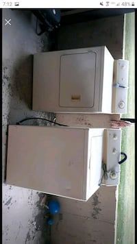 Washer and dryer  Billings