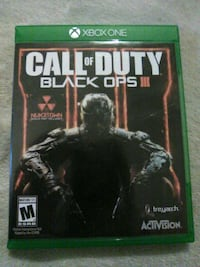Call of duty black ops 3 Nolanville, 76559