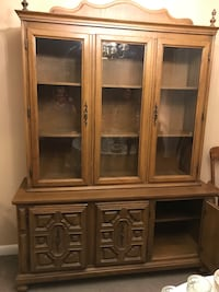China Cabinet Price is negotiable. Serious requests only