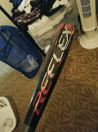 Easton reflex bat Syracuse