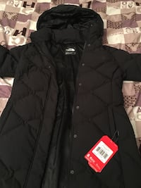 The north face jacket black - Parka